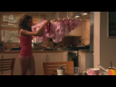 Effy From Skins pink Knickers 8