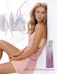 Maria Sharapova fragrance