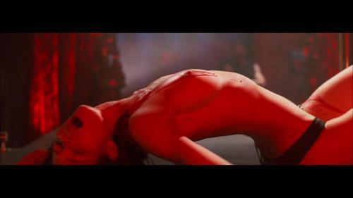 Jessica Biel Naked Nude