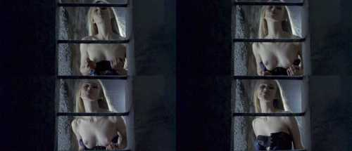 Keira Knightley The Hole Nude