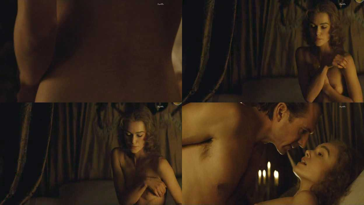 Video Keira Knightley Sex#1